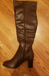 Bucco Delight Boots